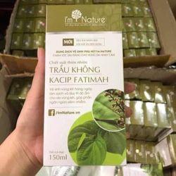 Trầu Không Kacip Fatimah giá sỉ, giá bán buôn