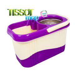 Bộ cây lau nhà Tissot mop 360 Dragon giá sỉ, giá bán buôn