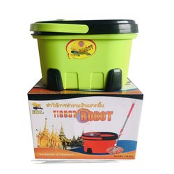 Bộ cây lau nhà 360 Tissot mop Robot giá sỉ, giá bán buôn
