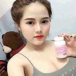 Viên uống nở ngực Yahee