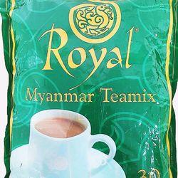 Trà sữa Myanmar Royal teamix giá sỉ