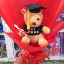 Bó gấu tốt nhiệp giá sỉ