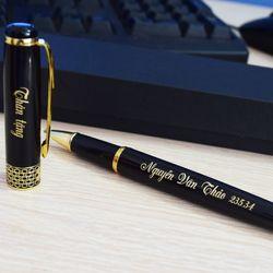 cung cấp bút viết kim loại in khắc logo giá rẻ giá sỉ