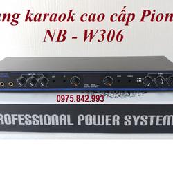 Vang cơ PIONEER NB-W306 -nhập Thái Lan-sỉ liên hệ