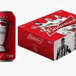 Bia Budweiser giá sỉ