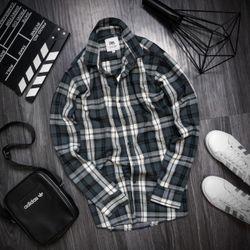 áo sơ nam - ld802