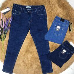 Quần jeans nữ dài cồ 34-40