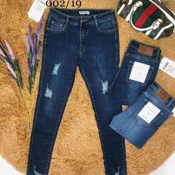 Quần jeans nữ dài 28-32 giá sỉ