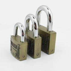 Ổ khóa chống cắt 50mm - BBL01 giá sỉ