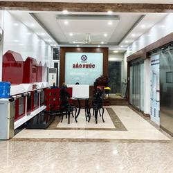 Cửa tự động KTH - Đài Loan giá sỉ