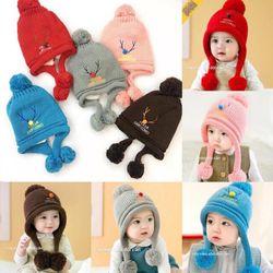 mũ len trẻ em-che tailót lôngbé 6m-2 tKMTQIC5H0 giá sỉ
