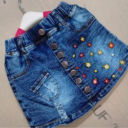 Xuất xưởng tiếp lô quần váy jean co giãn cao cấp đại 9/14 giá sỉ