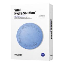 Mặt nạ giấy DrJart Vitual hydra solution hộp 5 miếng giá sỉ