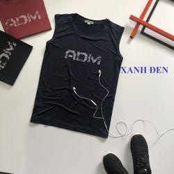 Áo thun nam thể thao sát nách ADM giá sỉ