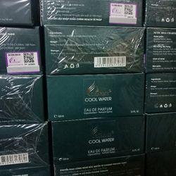 nước hoa cool water 100ml giá sỉ, giá bán buôn