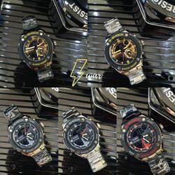 Đồng hồ thể thao kim loại giá sỉ