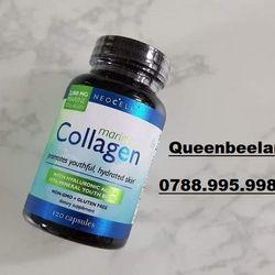 Viên Uống Collagen Chiết Xuất Cá Neocell Collagen Marine 2000mg 100 Viên - Nhập Mỹ giá sỉ