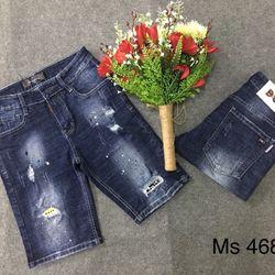 Quần jeans sọt nam 28-32