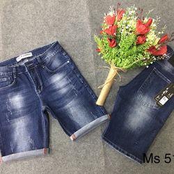 Quần jeans sọt nam 28-32 giá sỉ, giá bán buôn