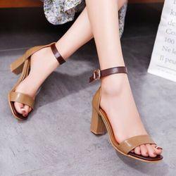 Giày sandal da đẹp giá sỉ