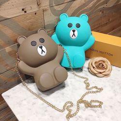 Túi gấu đeo chéo giá sỉ, giá bán buôn