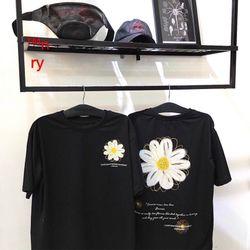 Áo thun hoa hướng dương giá sỉ, giá bán buôn