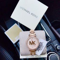 Đồng hồ nữ Michael Korsla giá sỉ