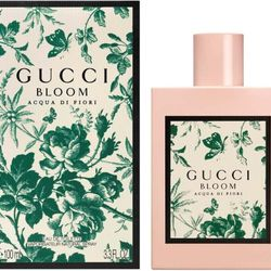 Nước hoa nữ Guccii bloom xanh 100ml giá sỉ