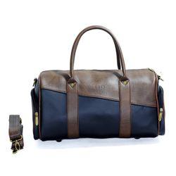 Túi trống du lịch cỡ lớn Unisex CNT TX30 đen giá sỉ, giá bán buôn
