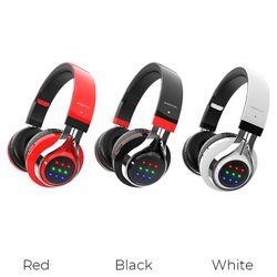 BOROFONE Tai Nghe Trùm Tai Bluetooth BO8 Có Khe Cắm Thẻ Nhớ giá sỉ