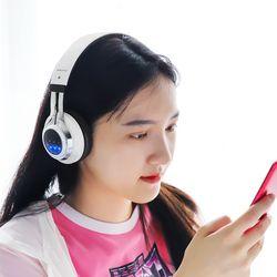 BOROFONE Tai Nghe Trùm Tai Bluetooth BO8 Có Khe Cắm Thẻ Nhớ giá sỉ, giá bán buôn