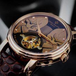 Đồng hồ nam Patekkphilipb cap cấp giá sỉ