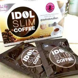 cà phê idol slim giá sỉ