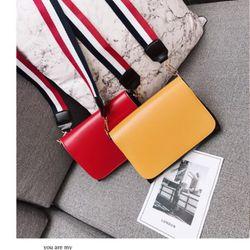 Túi đeo chéo nhiều màu giá sỉ, giá bán buôn