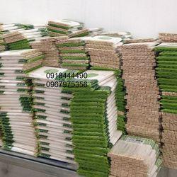 Đũa gỗ tách dùng một lần - Đũa dùng 1 lần cao cấp giá sỉ, giá bán buôn