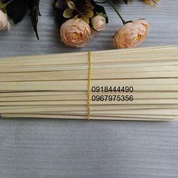 Đũa gỗ tách dùng một lần - Đũa dùng 1 lần cao cấp giá sỉ