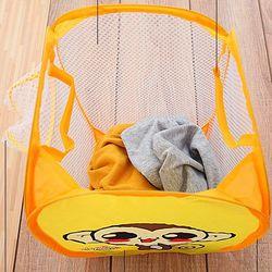 Giỏ đựng quần áo có hình - bbl01
