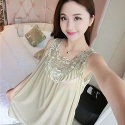 Váy nữ form rộng dáng suông sát nách giá cực rẻ giá sỉ, giá bán buôn