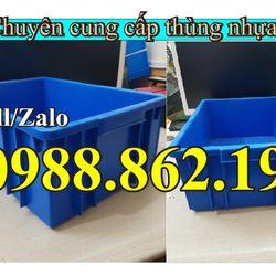 thùng nhựa giá rẻ B3 khay nhựa hà nội B3 thùng nhựa màu xanh lá thùng nhựa đặckhay đựng bulong khay nhựa giá rẻ giá sỉ