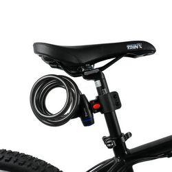 Khóa chìa xe đạp Tonyon - bbl01