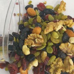 Hộp 150g hỗn hợp 7 loại hạt giàu chất dinh dưỡng giá sỉ