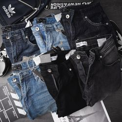 Quần jeans nam giá sỉ