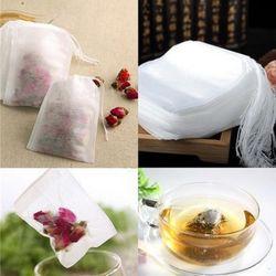 Combo 100 túi lọc đựng trà - bbl01
