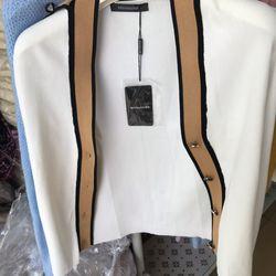 Áo khoác len nữ chất đẹp giá sỉ