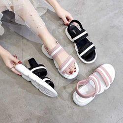 Giày sandal qua thun giá sỉ