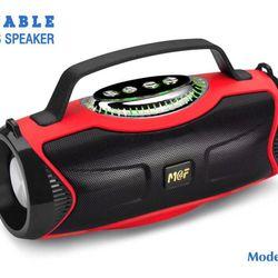 Loa Bluetooth MF -200 giá tốt giá sỉ, giá bán buôn