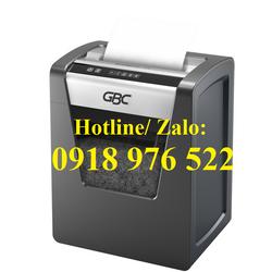 Máy hủy giấy máy hủy tài liệu GBC Shredmaster X415 giá sỉ