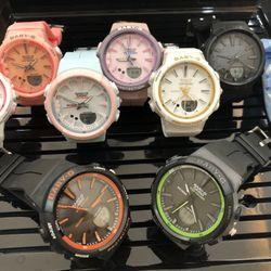 Đồng hồ Nữ Baby thể thao giá sỉ