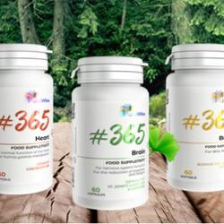 Thực Phẩm Chức Năng LifeWise 365 Beauty - Collagen Tổng Hợp Làm Đẹp - Sản Phẩm Châu ÂuNew Vision