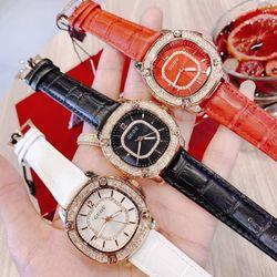 Đồng hồ nữ GUOU 8809